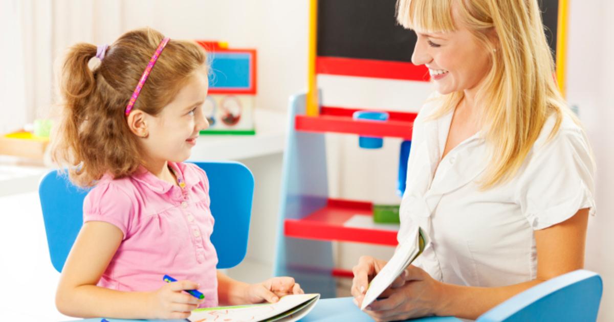 консультация детского диетолога